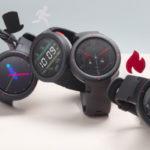 Amazfit Verge: la sussidiaria di Xiaomi annuncia lo smartwatch per sportivi con NFC e GPS