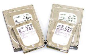 case per hard disk