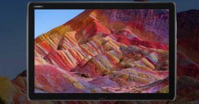 Huawei MediaPad M5 Lite è ufficiale con 4 speaker e penna