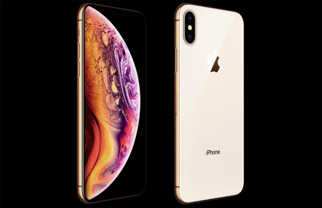 iphone xr 2018