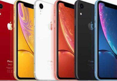 I prezzi di iPhone XR calano in Cina: la conferma del flop?