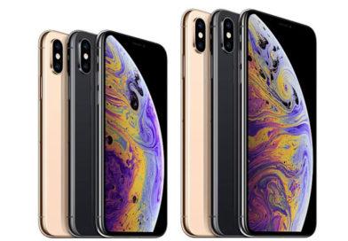iPhone Xs e Xs a nudo nel primo teardown e drop test: buoni risultati ma c'è di meglio
