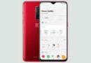 OnePlus 6T: l'ultimo render lo mostra con tripla fotocamera sul retro