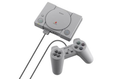 PlayStation Classic: Sony rilancia la PS1 per i nostalgici