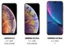 Da UMIDIGI spuntano già i primi cloni di iPhone Xs