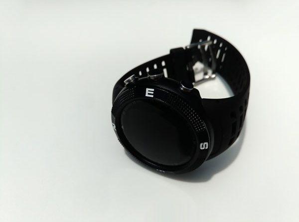 no.1 f18 smartwatch economico