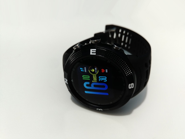 no.1 f18 smartwatch