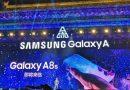 Samsung Galaxy A8s sarà il primo smartphone borderless con un solo foro nel display