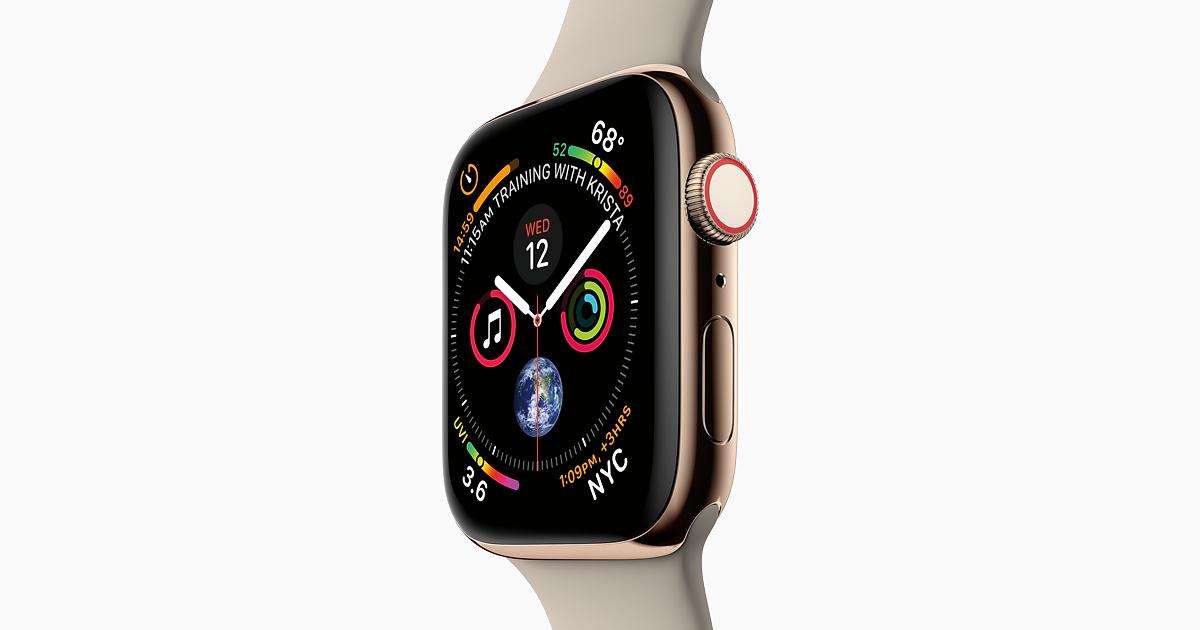 Gli smartwatch di Apple e Samsung misureranno la glicemia