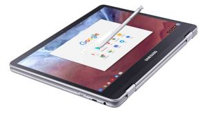 convertibile chrome os