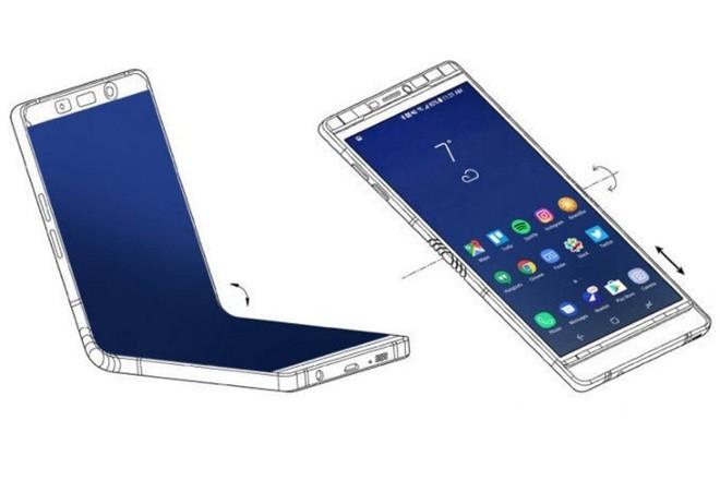 Huawei pieghevole