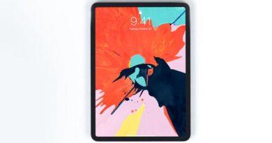 iPad Pro (2018) si spezza come un grissino nel bend test