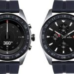 LG Watch W7, ufficiale il primo smartwatch ibrido con lancette e Wear OS