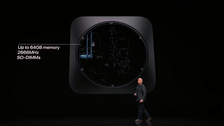 Mac Mini ritorna, migliora l'hardware per un PC 5 volte più prestante che in passato
