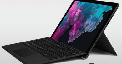 Microsoft Surface Pro 6 supera il test di resistenza, ma attenzione al display