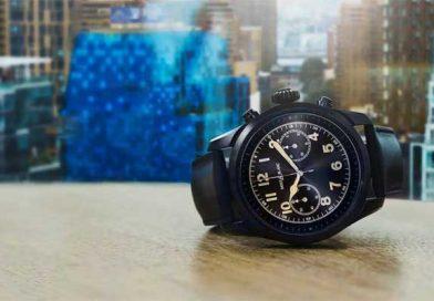 Montblanc Summit 2 è il primo smartwatch con Snapdragon Wear 3100