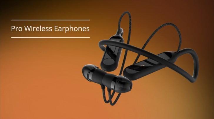 nokia pro wireless earphones