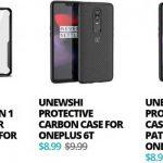 OnePlus 6T: ecco quanto costeranno gli accessori ufficiali