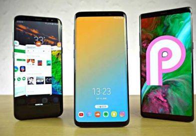 Samsung fissa l'aggiornamento ad Android Pie per inizio 2019. Presto la beta