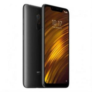 smartphone gaming pocophone