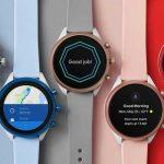 Fossil Sport Smartwatch è tra i primi indossabili con Snapdragon Wear 3100 e ha anche un prezzo contenuto