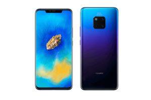 smartphone 6 gb ram huawei