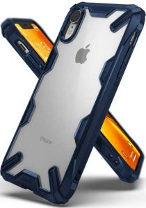 cover iphone xr ringke