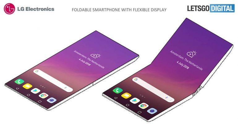 smartphone pieghevoli