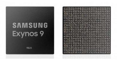 Samsung Exynos 9820 è ufficiale: il SoC di Galaxy S10 sfonda il muro dei 2 Gbps