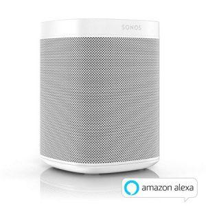 smart speaker sonos one