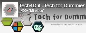 tech4d facebook