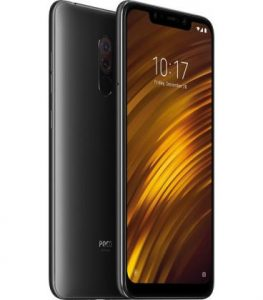 smartphone 6 gb ram xiaomi