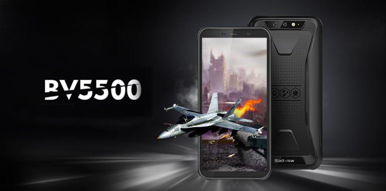 Blackview BV5500