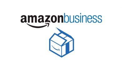 amazon business italia