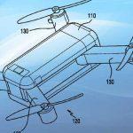 Samsung è al lavoro per debuttare sul mercato dei droni?