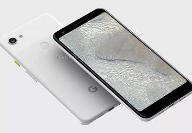 Pixel 3 XL Lite sarà il primo smartphone Google con 6 GB di RAM stando a Geekbench