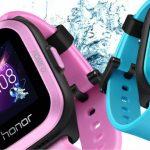 Honor annuncia un nuovo smartwatch per bambini: K2 Kids