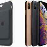 Apple sta preparando per iPhone Xs una nuova cover batteria?