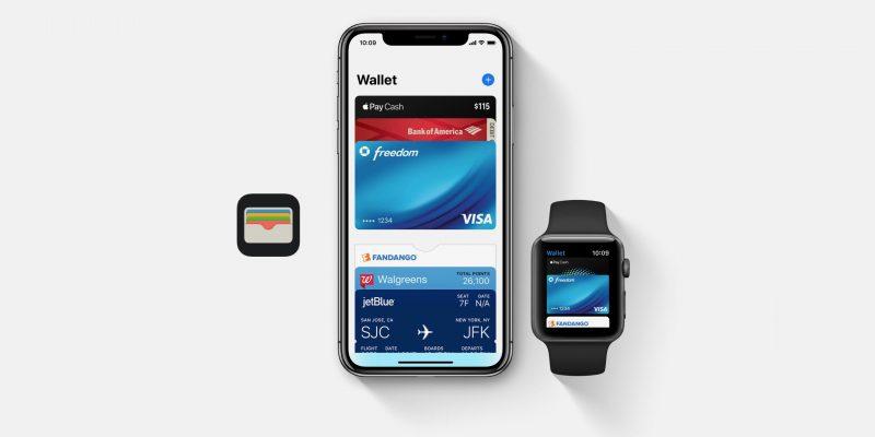 app per pagare apple