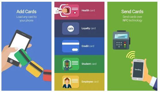 app per pagare cards