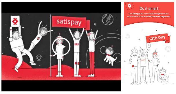 app per pagare satispay