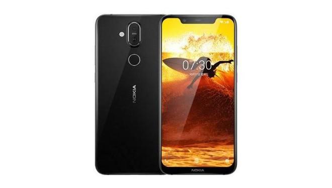 Nokia 8.1 è ufficiale con Snapdragon 710, sarà in Europa da metà dicembre a 399€