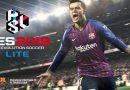 PES 2019 diventa gratis: disponibile la versione Lite per PC, PS4 e Xbox One