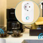 Presa WiFi intelligente: le migliori smart plug per la casa | Dicembre 2018