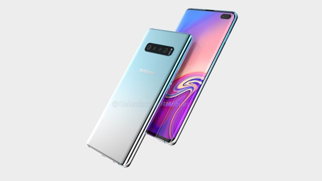 Sarà Galaxy S10 Plus il primo smartphone 5G di Samsung? Emerse nuove conferme