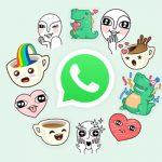 I migliori stickers WhatsApp da scaricare gratis su Android
