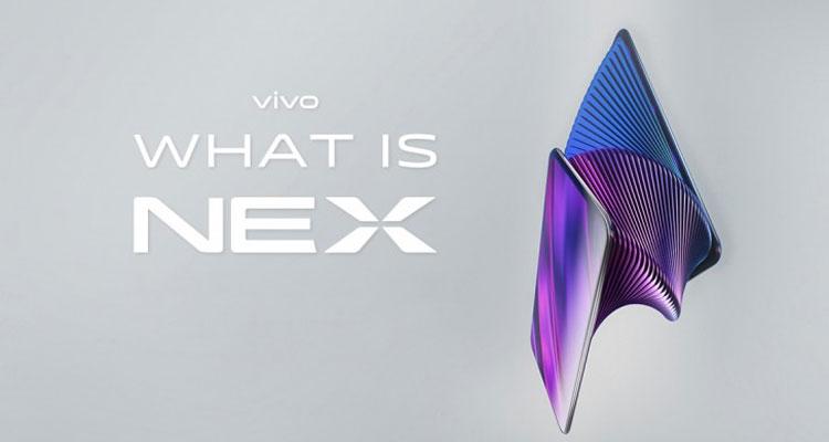 vivo nex 2