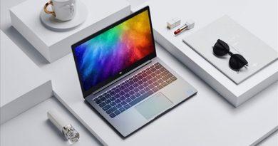 """Xiaomi Mi Notebook Air ufficiale in versione 12.5"""" con Core i5 e quasi 12 ore di autonomia"""