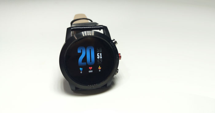 smartwatch no.1 s10