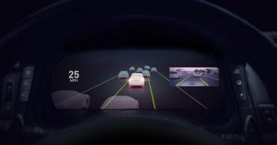 Autopilot NVIDIA